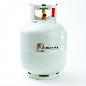 9kg Gas Bottle