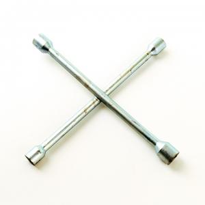 4 x350mm Zinc Wheel Brace