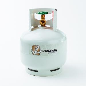 4kg Gas Bottle