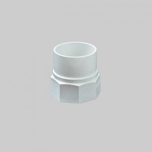 """1-1/2"""" x 40mm Bsp Female PVC"""
