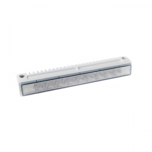 "10"" Led~9w 1000lm White Awning Light"