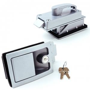 MTM Door Lock Cast